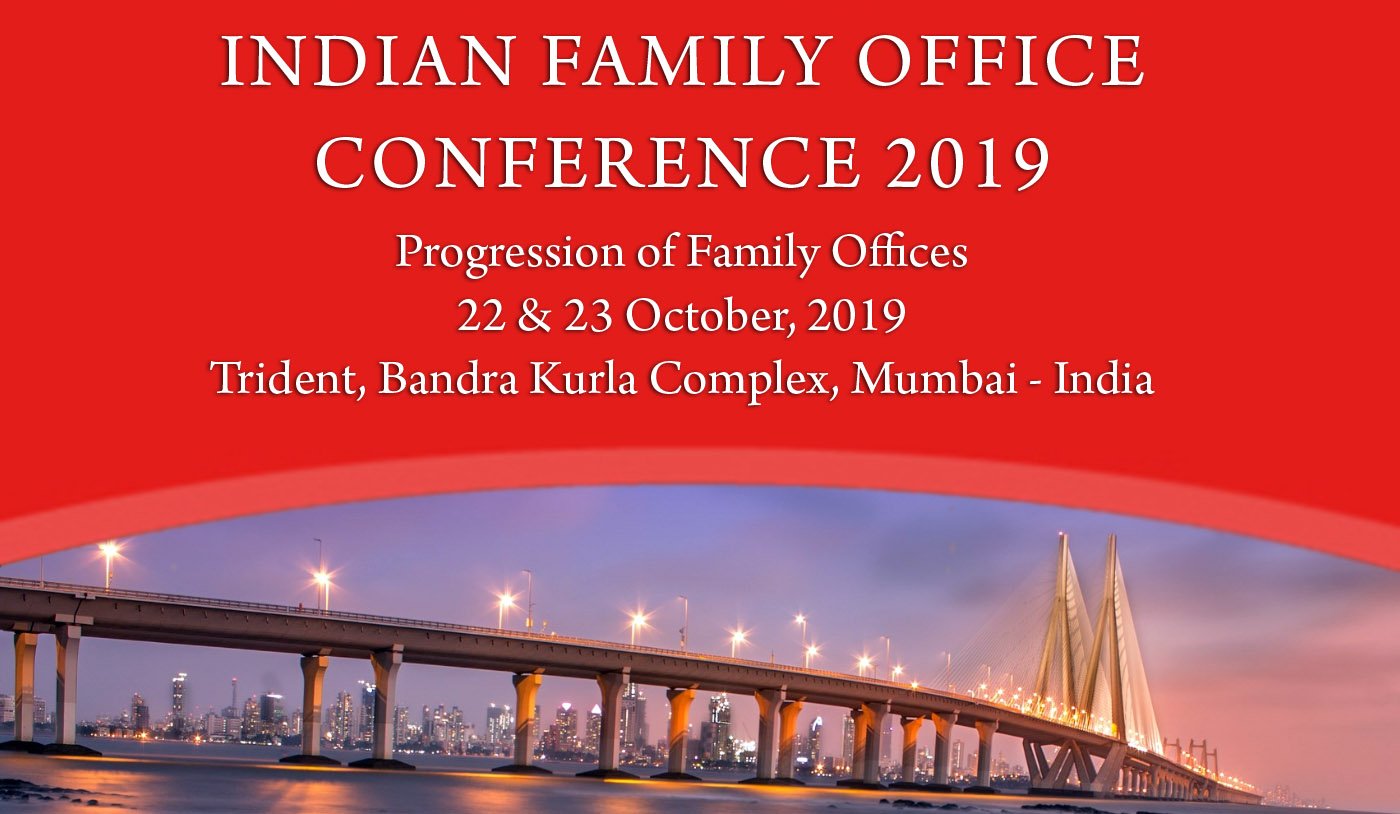 The Indian Family Office Conference